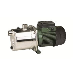 DAB-EUROINOX50/50M - PUMP SURFACE MOUNTED MULTISTAGE 80L/MIN 72M 1.0 KW 240V