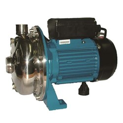 BIA-BLC200-185T - PUMP SURFACEMOUNTED WASH DOWN 260L/MIN 29M 1850W 415V