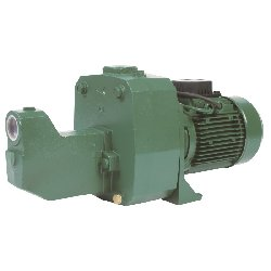 DAB-251M - PUMP SURFACE MOUNTED CAST IRON 120L/MIN 62M 1.85KW 240V