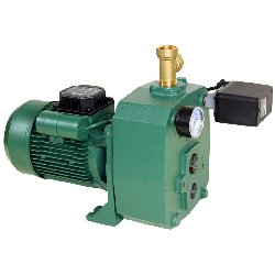 DAB-DP151MP - PUMP SURFACE MOUNTED DEEP WELL WITH PRESSURE SWITCH 58L/MIN 60M 1.1KW 240V