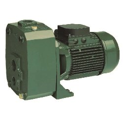 DAB-DP251T - PUMP SURFACE MOUNTED DEEP WELL 72L/MIN 70M 1.85KW 415V