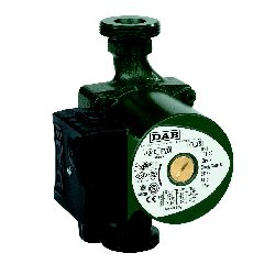 DAB-VA35-130 - PUMP CIRCULATOR DOMESTIC 50L/MIN 4.3M 56W 240V CAST IRON HOT WATER