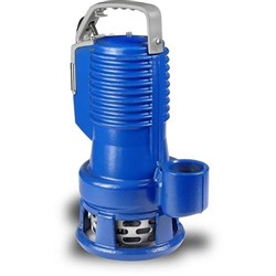 ZEN-DRBLUEP100/2/G32VMG - SUBMERSIBLE PUMP BLUE PRO 240V