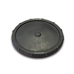 ZEN-OXYPLATE9 - PUMP AIR DIFFUSER DISC 270MM DIAMETER 33 TO 100 LPM