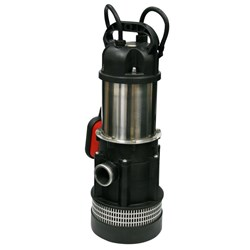 BIA-B42A - PUMP SUBMERSIBLE CLEAN WATER 105L/MIN 32M 550W 240V