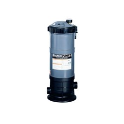 BIA-SCF70 - PUMP CARTRIDGE FILTER SWIMMING POOL 265L/MIN 340KPA