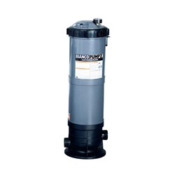 BIA-SCF100 - PUMP CARTRIDGE FILTER SWIMMING POOL 380L/MIN 340KPA