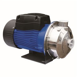 BIA-BLC120-110S2 STAINLESS STEEL CENTRIFUGAL PUMP CLEAN WATER 200L/MIN 30M 1100W 240V