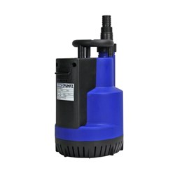 BIA-JH40011S2 PUMP SUBMERSIBLEPOLY CLEAN WATER 117L/M 7.5M 0.55KW 240V