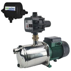 RS4E-EUROINOX30/50MPCX - PUMP CHANGEOVER RS4E SURFACE MOUNTED CLEAN WATER 80L/MIN 41M 550W