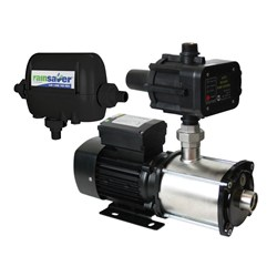 RS4E-BHM5-6MPCX RAINSAVERMK4E PUMP KIT CLEAN WATER DOMESTIC 105L/M 56M 1300W 240V