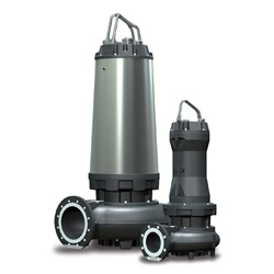 ZEN-ZUGV065A5.5/2AWPAEX HIGH EFFICIENCY INDUSTRIAL INDUSTRIAL SUBMERSIBLE 1380L/M22M 5.5KW 415V