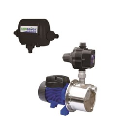 RS4E-INOX90S2MPCX RAINSAVERMK4E PUMP KIT CLEAN WATER DOMESTIC  68L/MIN 46M 750W 240V