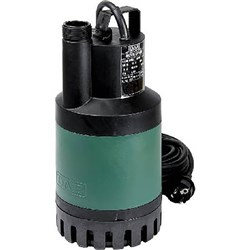DAB-NOVA300UP - Drainage Pump with flexible float 0.22kW 240V, Max Head 7.6m Max Flow 166 L/min
