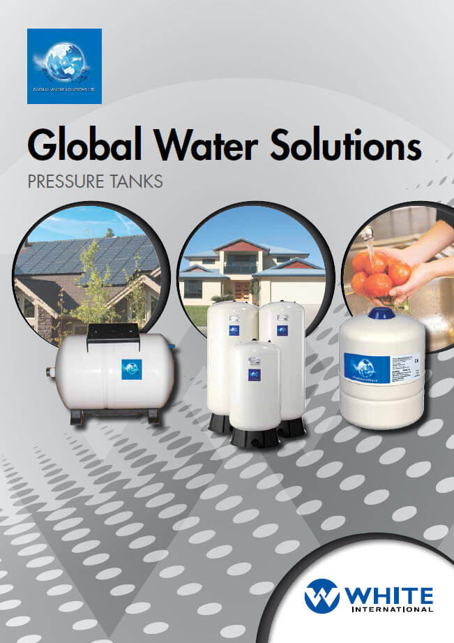White International CNP Pressure Systems Brochure