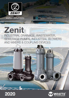 Zenit Industrial Brochure