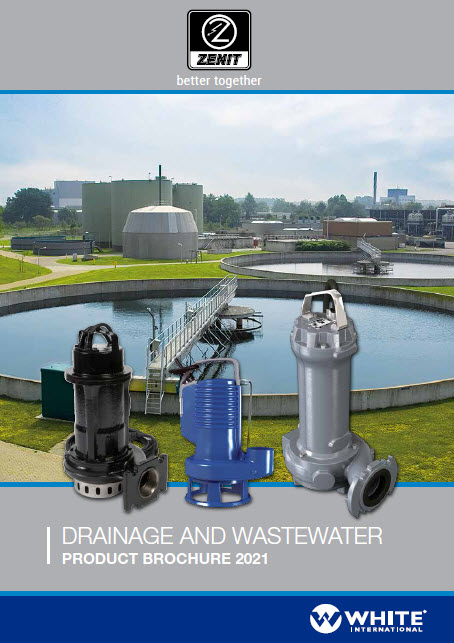 Zenit Pump Product Brochure
