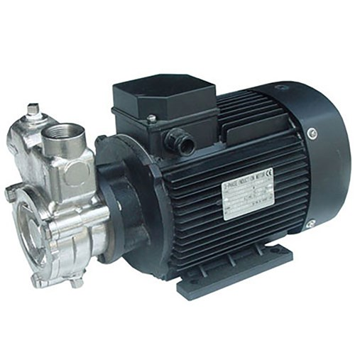 Self Priming Gas-Liquid Pumps