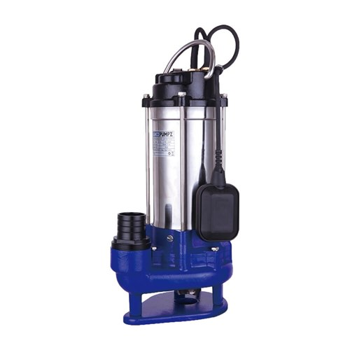 BIA-B120GS2 - PUMP SUBMERSIBLESEWAGE WITH FLOAT 283L/MIN 15M1500W 240V