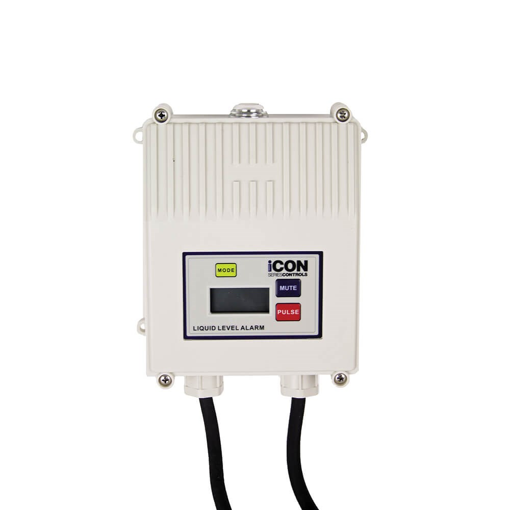 Sx060107 Controllers Alarms Agricultural And Farm Pumps Drinking Water Alarm Circuit Bia Ialarm High Low 240v 10a